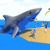 シャークシミュレータ Shark Simulator iPhone / iPad
