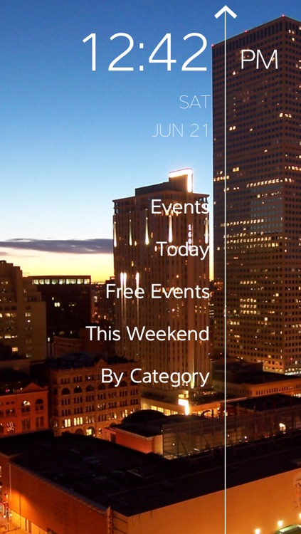 Denver Colorado Events