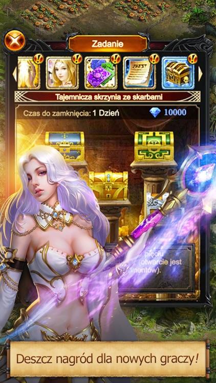 Legend Online - Polska screenshot-4