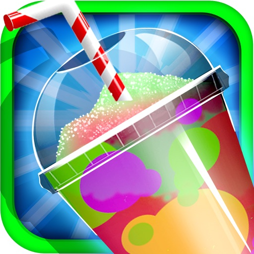 ` Awesome Slushy Drink Maker - Frozen Food Soda Dessert Free