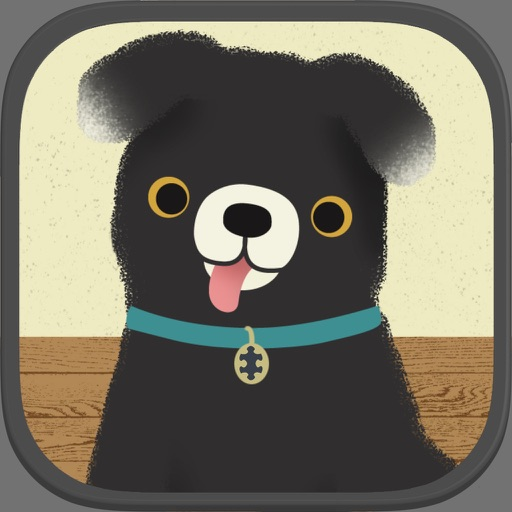 Pet Games for Kids: Cute Cat, Dog, and Fun Animal Puzzles Icon