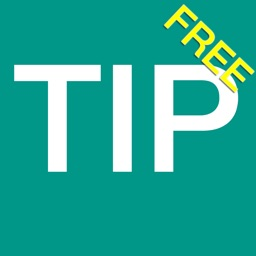 Tip Calculator App for FREE