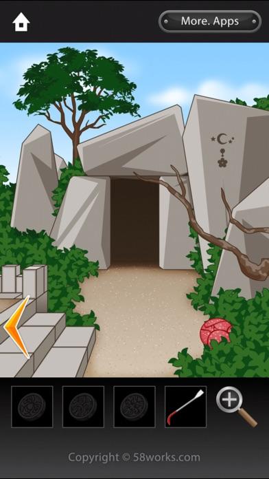Ruins - escape game - Screenshot 3