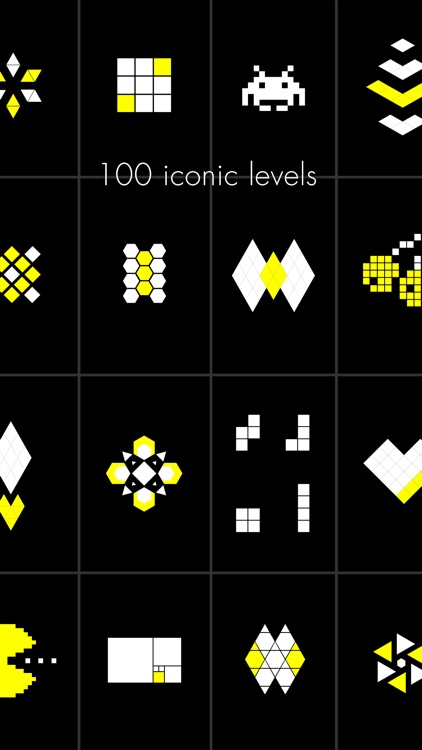 PolyNoid - Arcade action puzzle screenshot-4