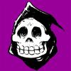 David Ritchie - RIP VIP: The Death Alert App.  artwork