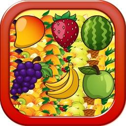 Fruit Match - Pop And Splash Mania