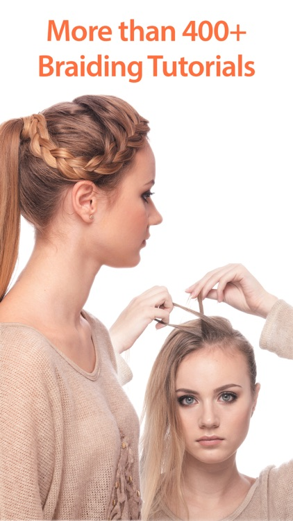 WOW Hairstyles! 400+ Braid Hair Tutorials for Girls and Ladies with Step-by-Step Photos