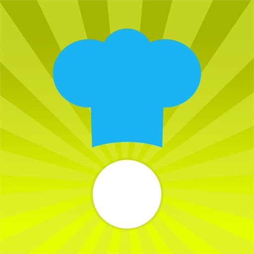 Cooking Planit icon