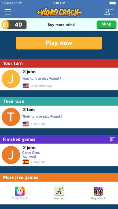 Word Crack™ Free app image