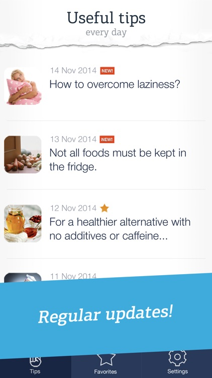 Useful Tips - Tricks, Advise and Wisdom to simplify your life screenshot-4