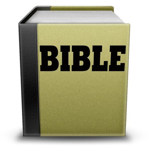 English-Korean BIBLE
