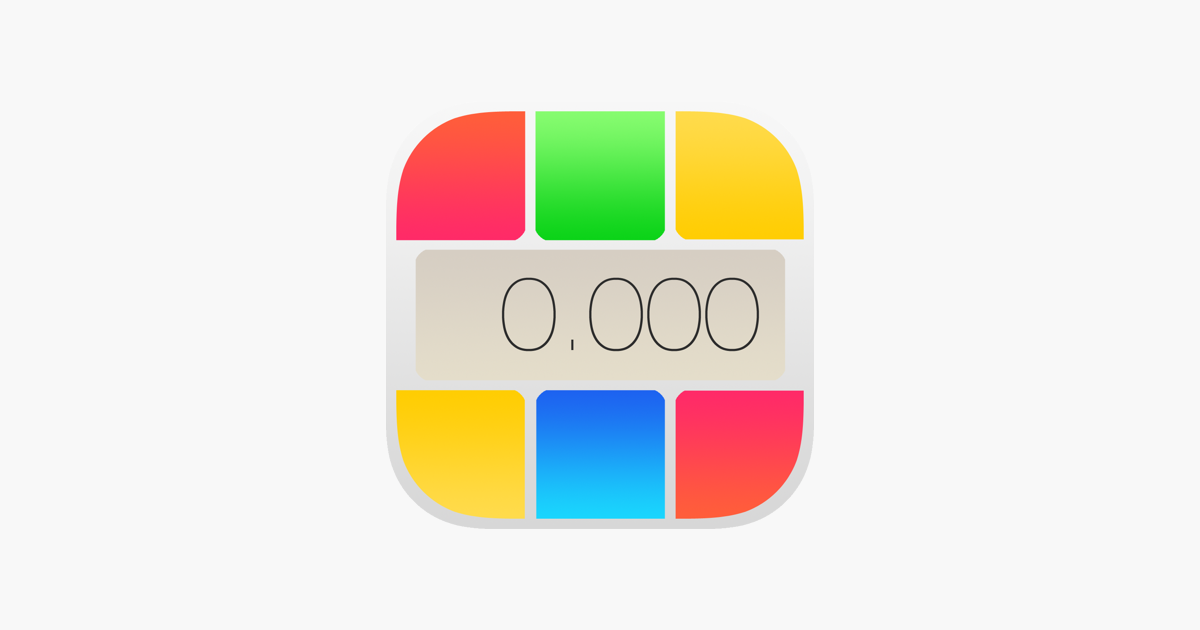 ChaoTimer · Professional Cube Timer on the App Store