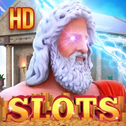 Gold of Zeus 2 HD - Riches of Mount Olympus Casino