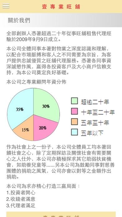 壹專業旺舖屏幕截圖4