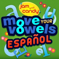 Codes for Move Your Vowels Espanol Hack