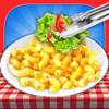 Fun Factory - Kids Cooking Fun: School Food Maker - Mac & Cheese artwork