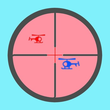 Copters Shoot Pro