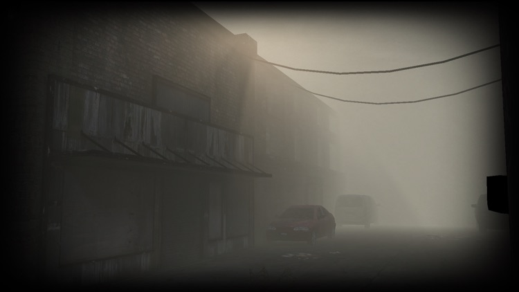 Slender Rising screenshot-1