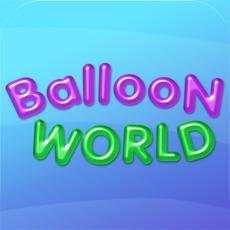 Activities of Balloon World HD
