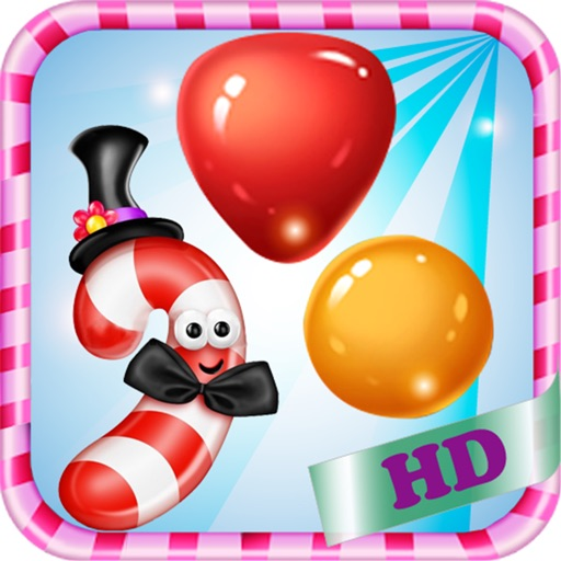 Candy Frenzy for PC - Free download