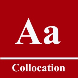 Collocation Dictionary For Learning English