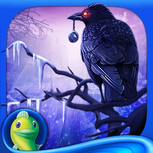 Mystery Case Files: Dire Grove, Sacred Grove - A Hidden Object Detective Game