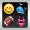 Emoji - iPhoneアプリ