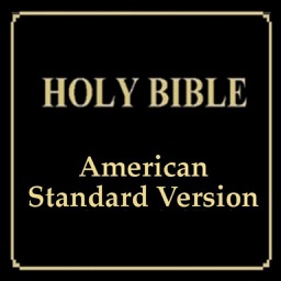 Holy Bible ASV (America Standard Version)