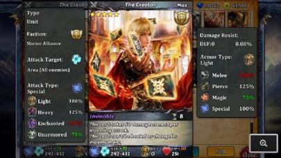 Epic Cards Battle(TCG)Captura de pantalla de3