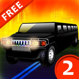 Limousine Race 2 Deluxe Edition : Diamond Service Luxury Driver - Free Edition