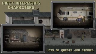 Screenshot #6 for Drylands: Plan B