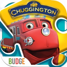 Activities of Chuggington Puzzle Stations! - Educational Jigsaw Puzzle Game for Kids