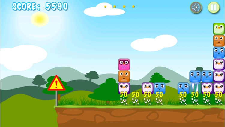 Pop Pop Rescue Pets - The world's most cute casual puzzle match - 2 game! screenshot-4