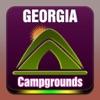 Georgia Campgrounds Offline Guide