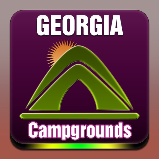 Georgia Campgrounds Offline Guide