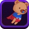 Ted of Steel: Cutest Super Teddy Bear Run