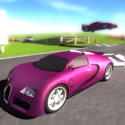 Turbo Skid Racing 2 Free