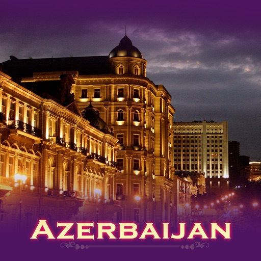 Azerbaijan Tourism Guide icon
