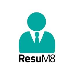 ResuM8