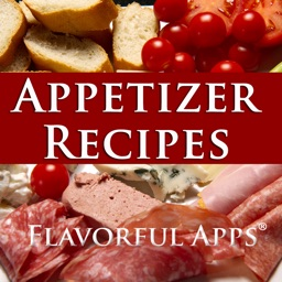 Appetizer Recipes from Flavorful Apps®