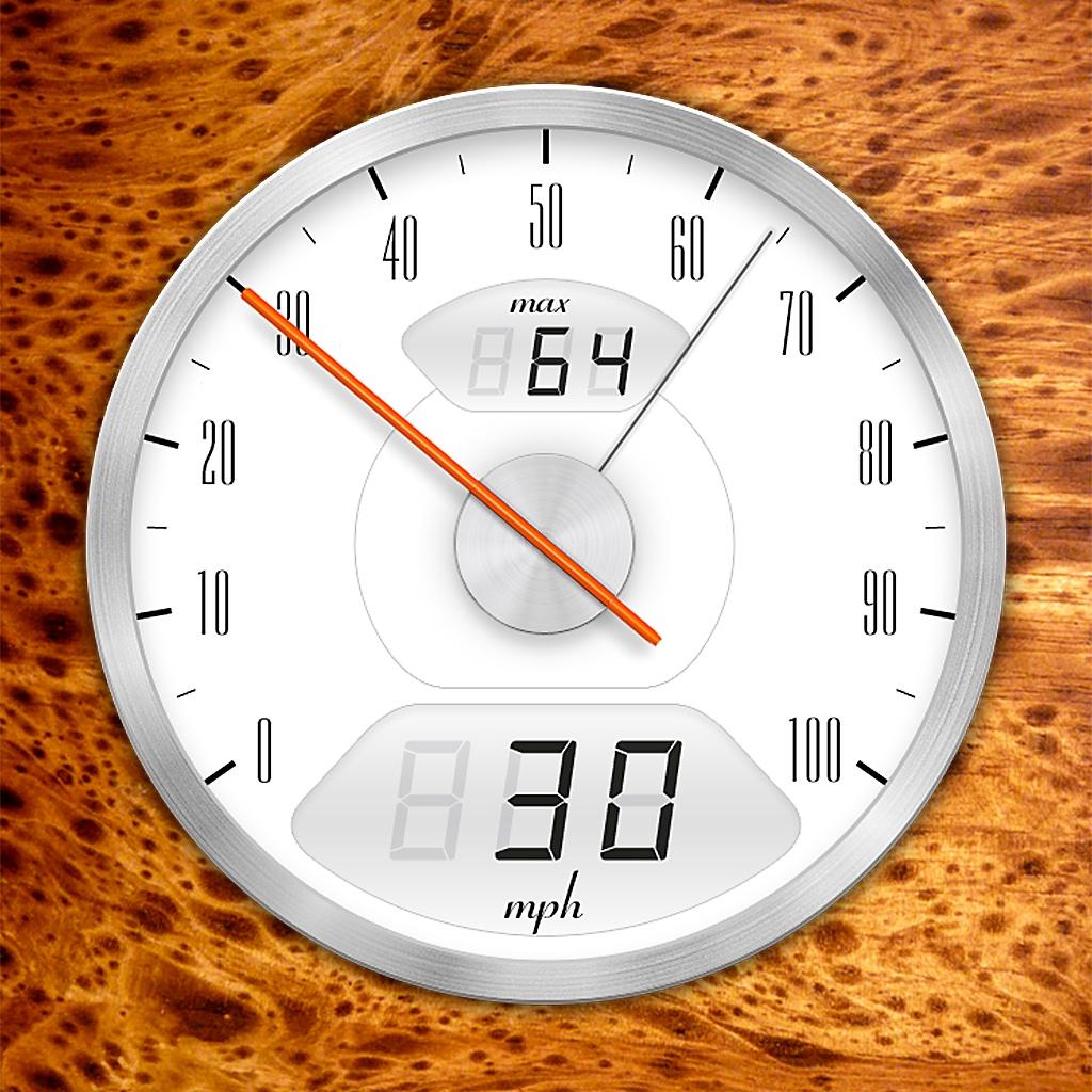 Speedometer+