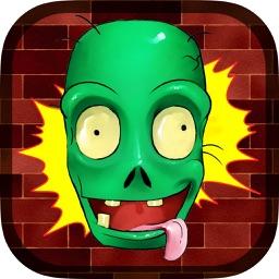 Hungry Hal - Zombie Infinite Runner