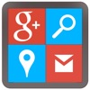 Tabs for Google - Gmail, Google Plus, Maps and Search
