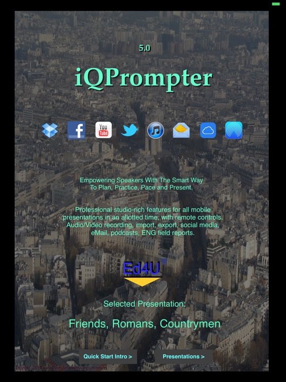 iQPrompter