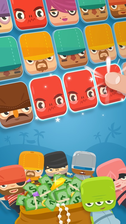 13 Thieves screenshot-3