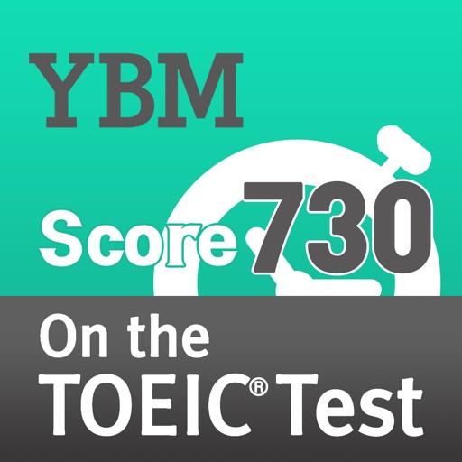 YBM 순간 단어 암기비법(TOEIC® 730점대) iOS App