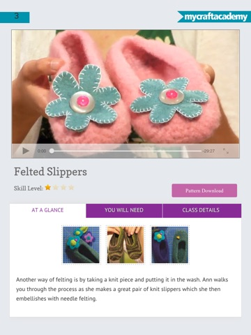 Fun Felting for Beginners-ipad-3