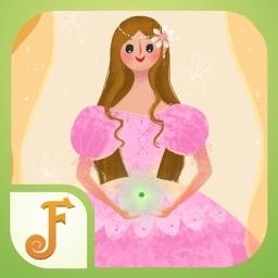 Princess and the Pea - FarFaria