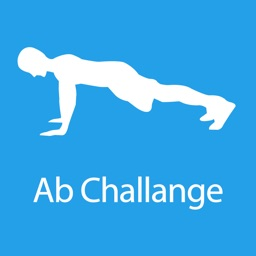 Ab Challenge Advanced - Train Your Abs in 30 Days