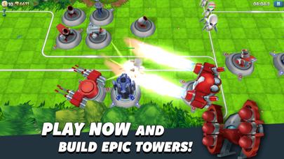 Tower Madness 2 (RTS)のおすすめ画像5